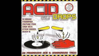 Acid Drops Vol.1 CD1