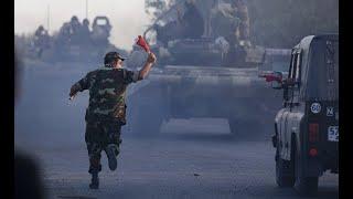 Война в Карабахе может начаться уже в августе. Haqqin.az, Азербайджан.
