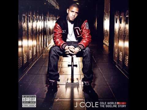 J. Cole - Sideline Story (Cole World: The Sideline Story)