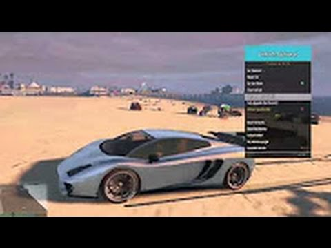 How To Make A Free GTA 5 Online Modded Account 1.39 | PS3, PS4, XBOX ONE, XBOX 360, PC!