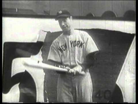 Joe DiMaggio - Baseball Hall of Fame Biographies