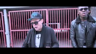 Смотреть клип Ddark & Porchy - Grindin