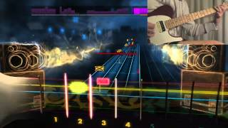 Rocksmith 2014 HD - Self-Destruct - Aching Head - Mastered 95% (Lead) (Bonus Song)