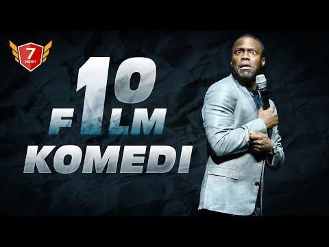 10 Film Komedi Lucu Terbaik Sepanjang Masa