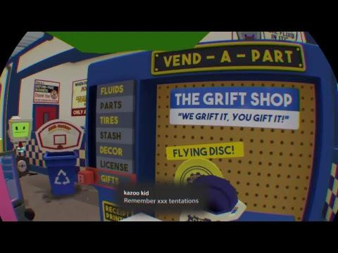 Job Simulator: Auto Mechanic