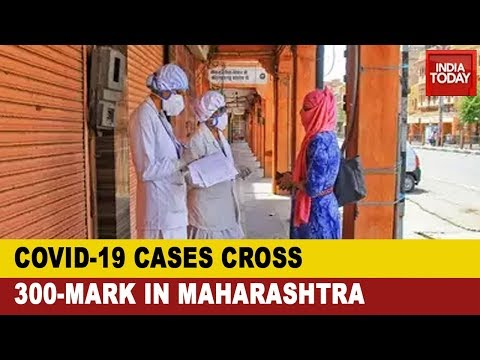 Coronavirus Cases Cross 300-Mark In Maharashtra After State Reports 72 New Cases In Single Day