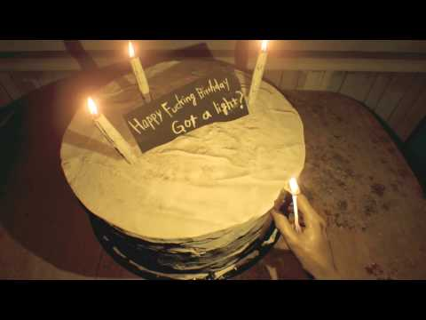 Resident Evil 7 How to Escape Happy Birthday Room Alive