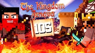 [The Kingdom Jenava] #105 DE STRIJD OM OUD JENAVA!