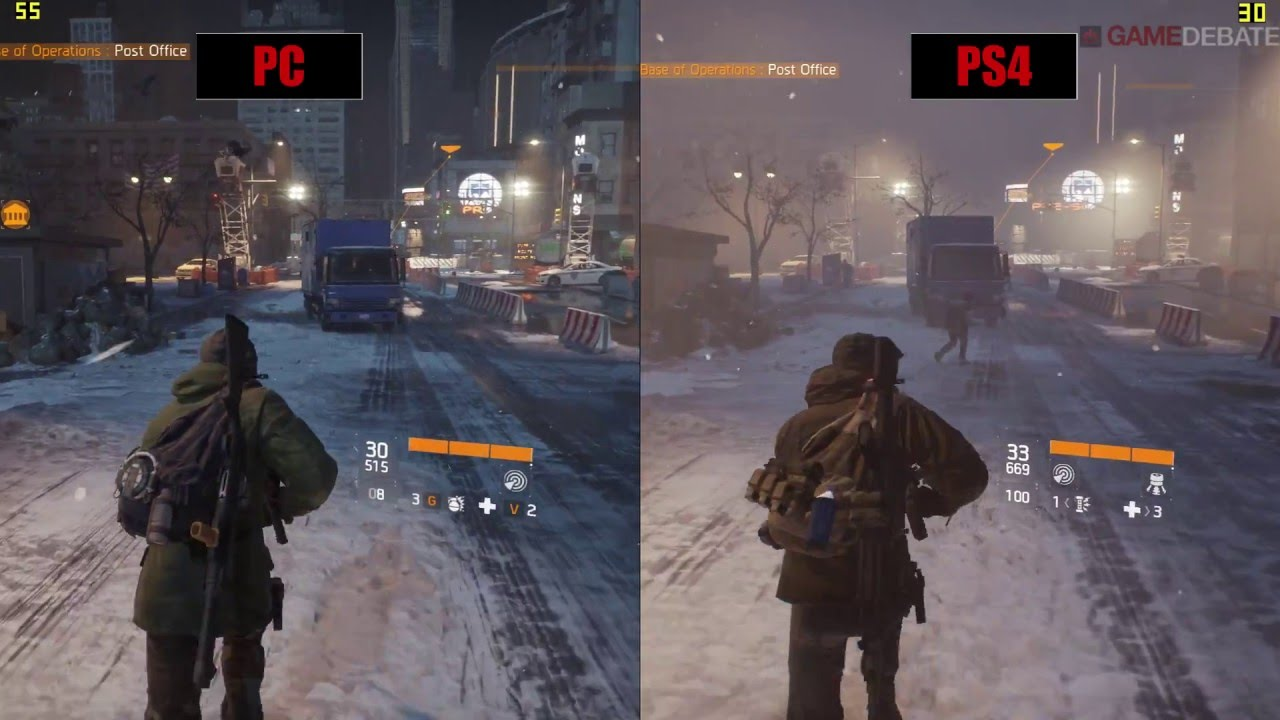 The Division System Requirements | Can I Run Tom Clancy's The