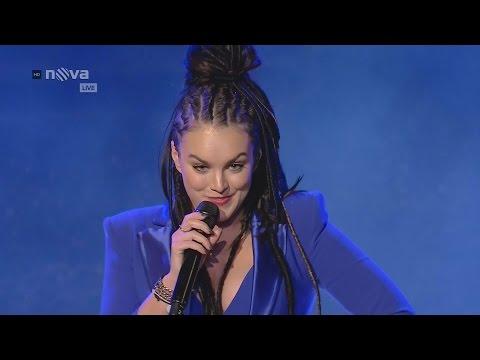 Ewa Farna - Medley (Český Slavík 2016)