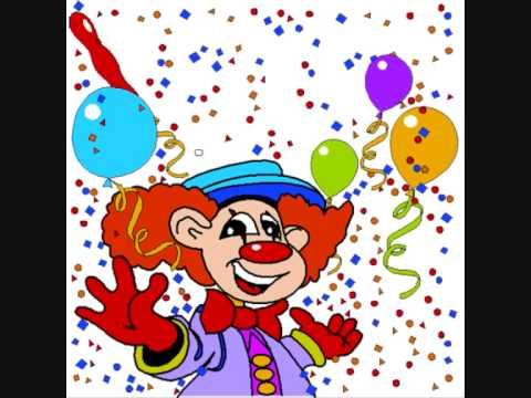 Neumis Rock Zirkus - Der Clown