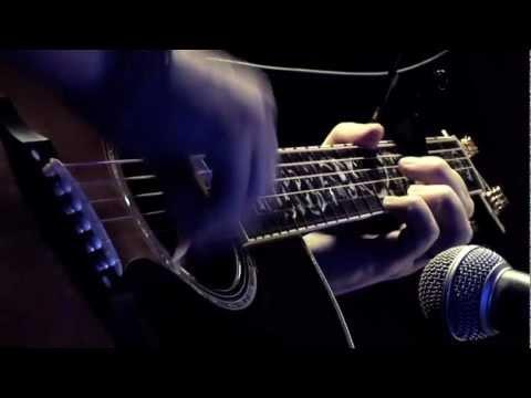 SAVIOUR OF THE WORLD - Ben Cantelon (Acoustic Session)