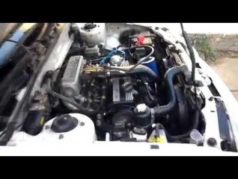 Hyundai Scoupe 1.5 turbo 12 valve
