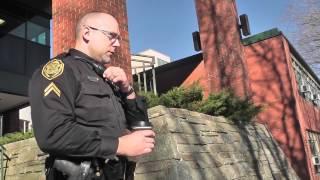 ASU Campus Police
