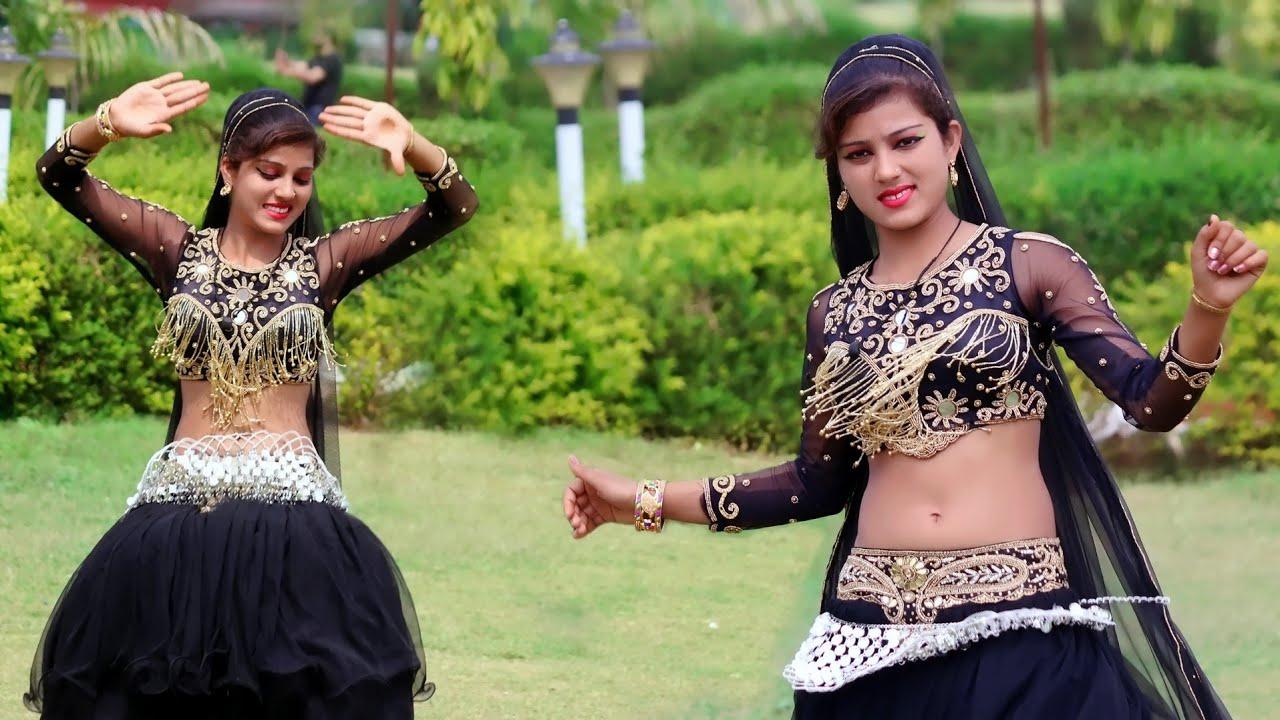 इस तरह का डांस नहीं देखा होगा आपने # Teri Yadn Me Hatile # तेरी यादन में हठीले # Ajeet Katara Rasiya