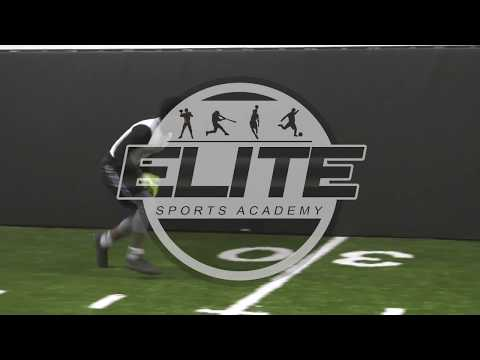 The Beginnings Of Elite Sports Academy | 4555 Atwater Court, Suite D, Buford, GA 30518