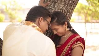 Ajay & Monali | Pre-wedding Song