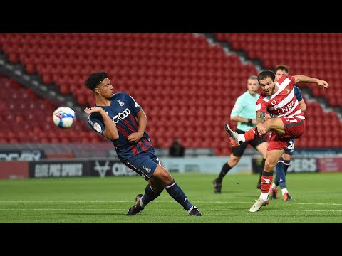 Doncaster Bradford Goals And Highlights