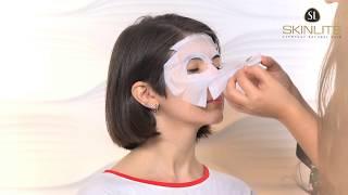 видео Омолаживающая сыворотка для кожи «3D-сияние»