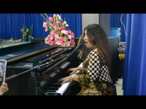 Musik Gerejawi STT JAFFRAY MAKASSAR