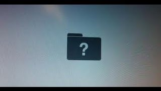 MacBook Pro 2009 blinking question mark MiFix