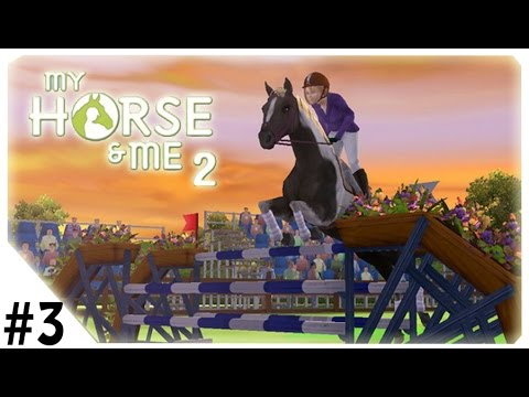 #3 My Horse And Me 2 - Část 3 [CZ]
