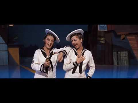 Ethel Merman and Mitzi Gaynor - A Sailor's Not a Sailor ('Til a Sailor's Been Tattooed)