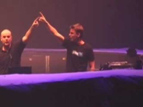 Tribute to Showtek by maques (hardstyle)