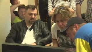 Как снимали клип Полина Гагарина - Монстры на каникулах 2