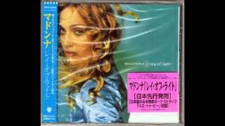 Madonna has to be ray of light bonus track mp3