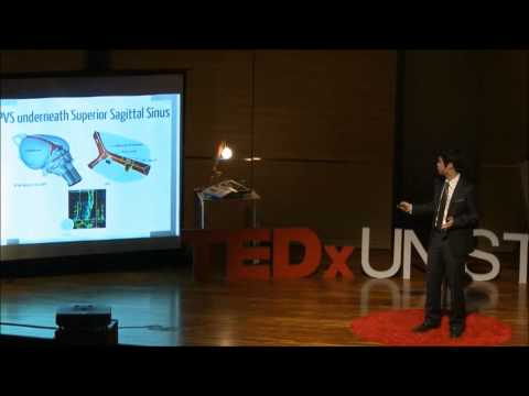 Scientific approach of Korean medicine: Min Ho Nam at TEDxUNIST