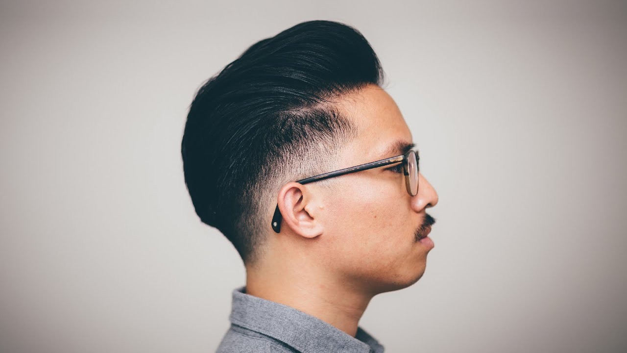 Hairstyle Youtube Download : New Haircut Explained -- Hi-Res Photo Download Available - YouTube