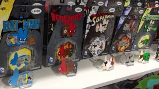 Product Review - Marvel Comics Labbits Series 2 from Kidrobot