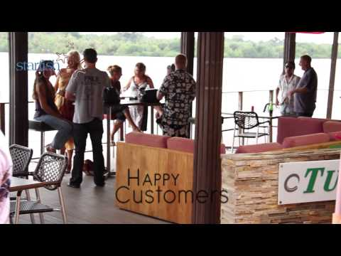 Starfish Cove Restaurant & Bar Vanuatu