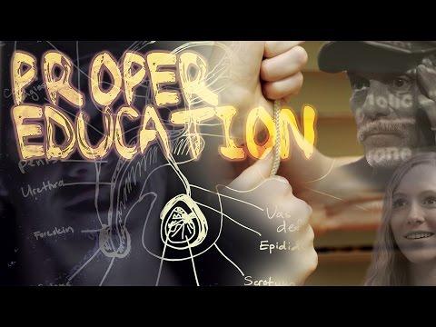 Proper Education