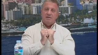 Pepe habla de la situación de la Colombofilia en Canarias
