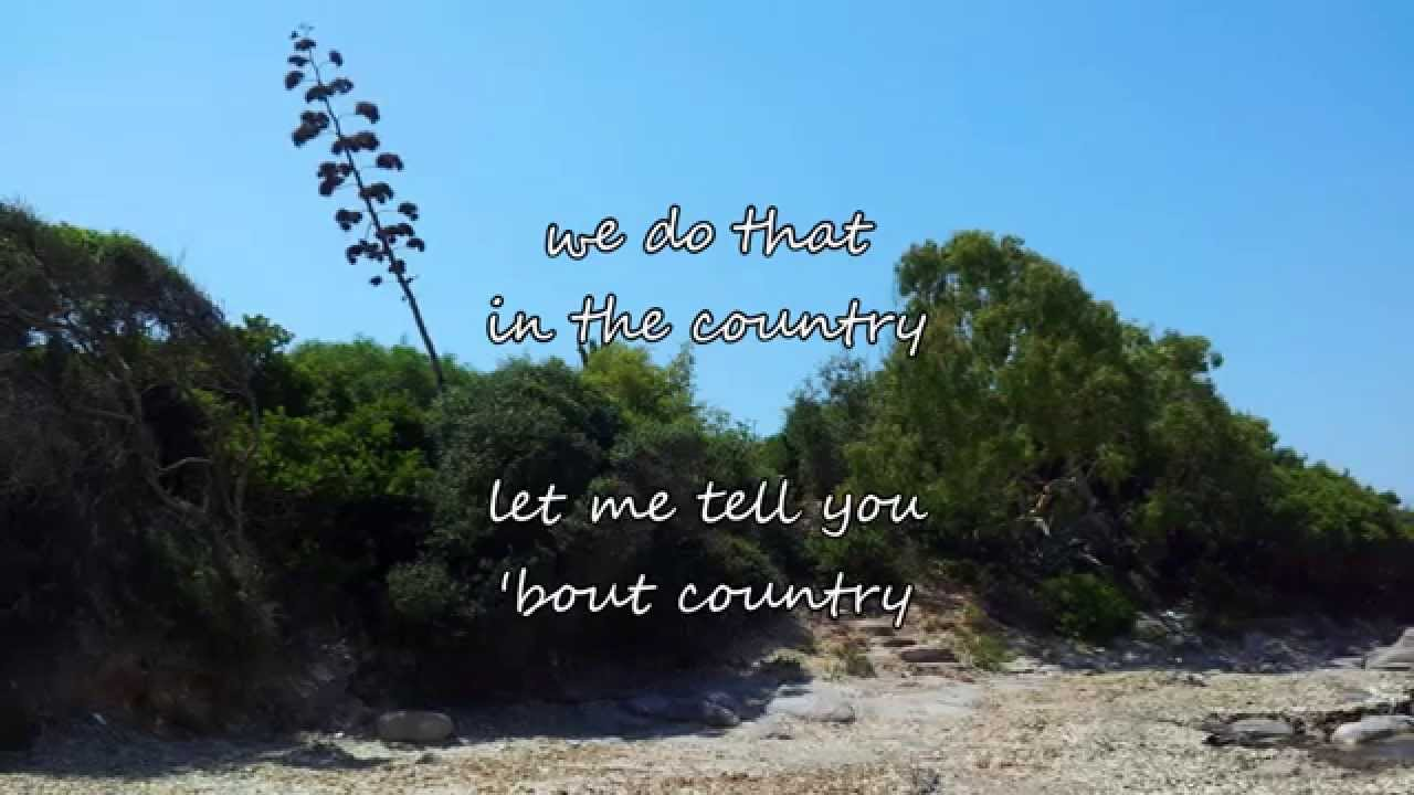 Mo Pitney Country With Lyricsnew Single 2015 Youtube