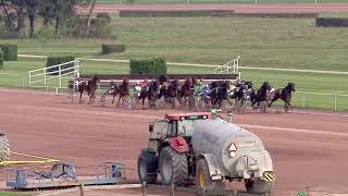 Vidéo de la course PMU PRIX D'AROSA