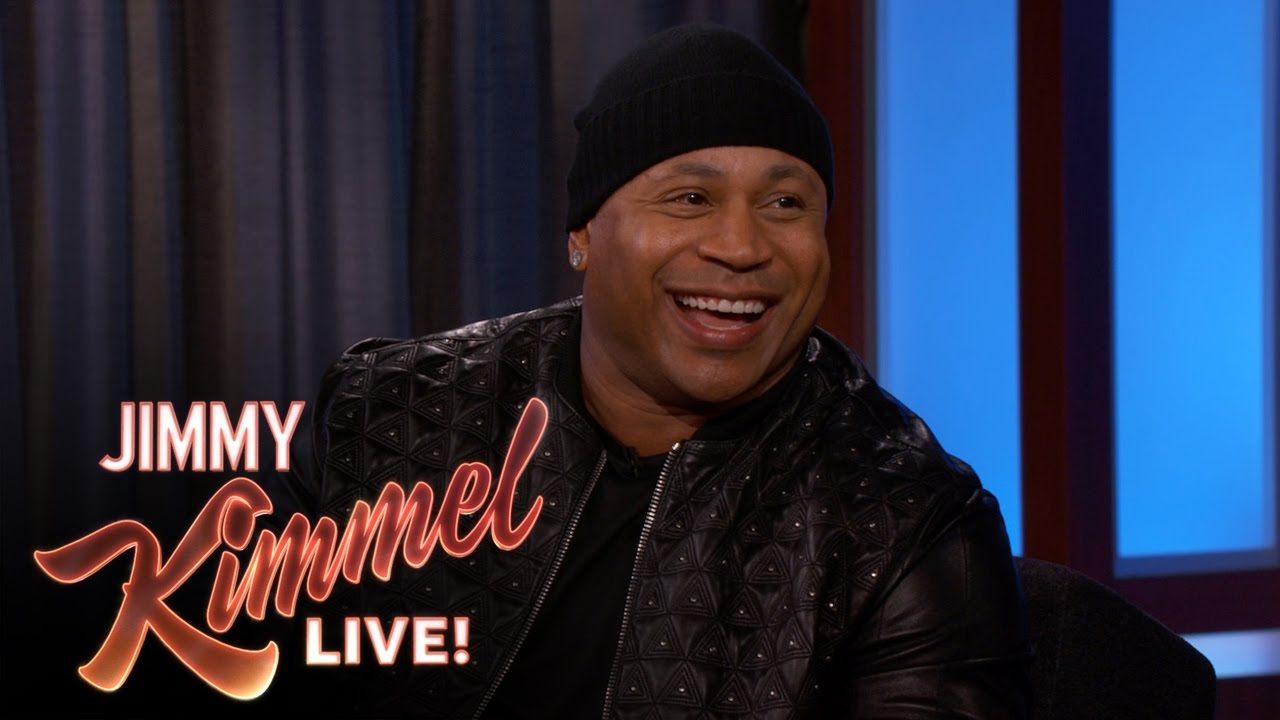 ll cool j got a barnes noble gift card for christmas