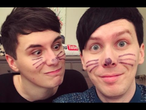 Phan moments 2016 [PART 2]