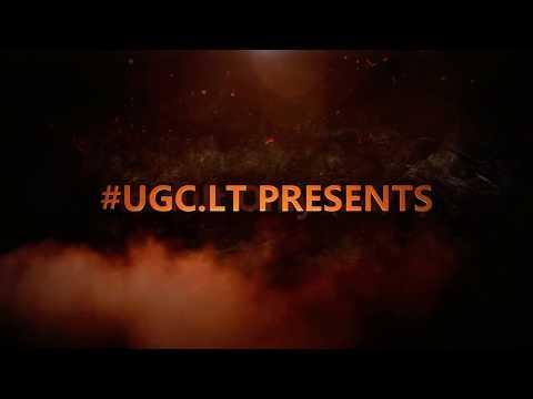 UGC.LT | Assault Only(24/7) | Ibrahim KH