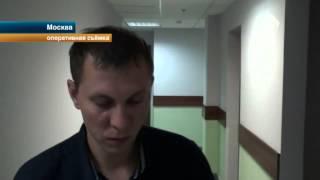 В Москве грабители претворялись спецагентами из фильма