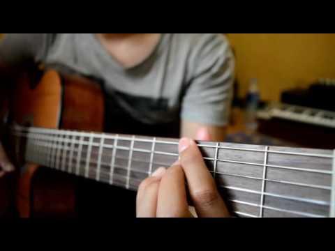 Tutorial Gitar: Sistem Chord I V Diminished 7 & Half Diminished 7 | Chord Jembatan