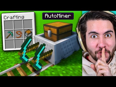 Testing Minecraft Block Facts So You Don't Have To!
