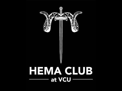 Nicholas Allen HEMA Alliance Instructor video