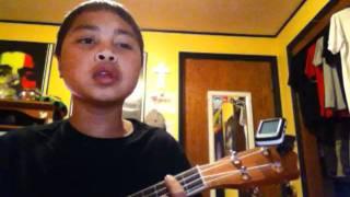 one night stand-Kekai Boyz (ukulele cover)