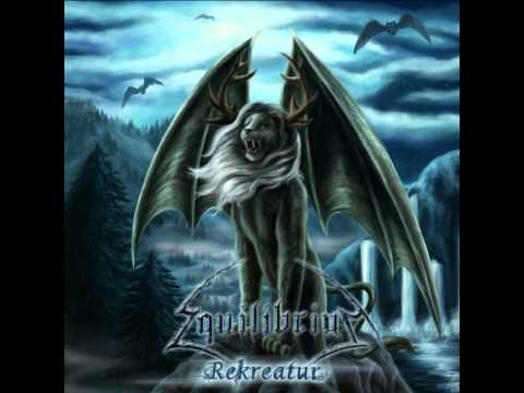 Equilibrium - Blut Im Auge (Acoustic Version - Sagas)