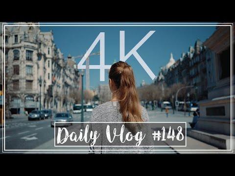 PORTO CITY-TRIP IN 4K #dailyvlog Nr. 148 | MANDA