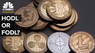 Early Bitcoin Investor Reveals Which Cryptocurrencies He Would HODL Or FODL   CNBC