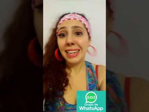 SOS grupo de WhatsApp en cuarentena